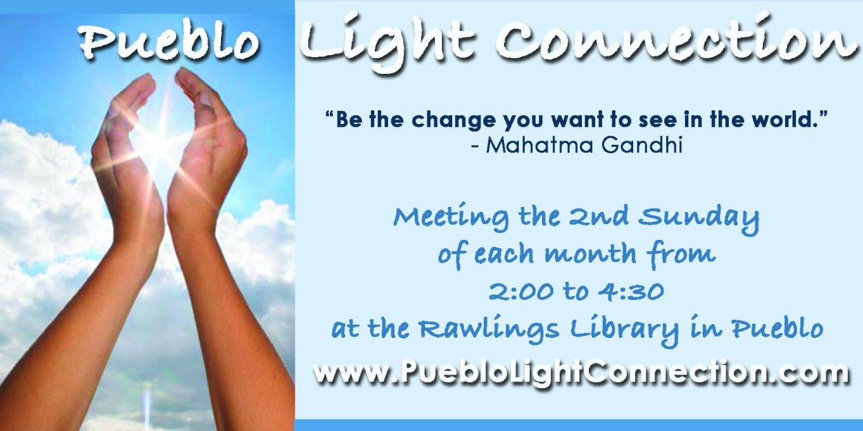 Pueblo Light Connection_March 2012