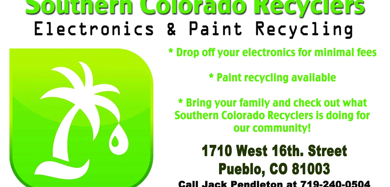 Pueblo Recycling Park