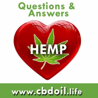 Questions and Answeres for CBD Oil