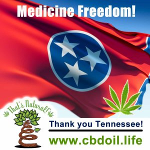 Tennessee Says YES to Medicine Freedom