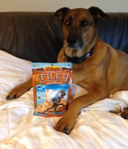 Tucker with Z-Filets