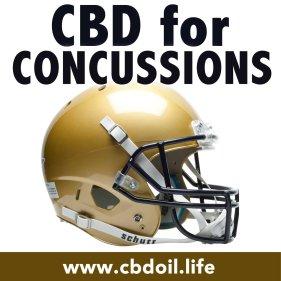 CBD for Concussions