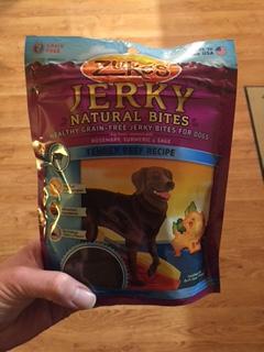 Zuke's Jerky Natural Bites_IMG_1882