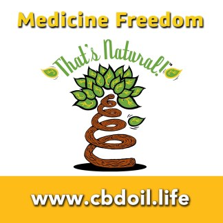 Medicine Freedom, V1