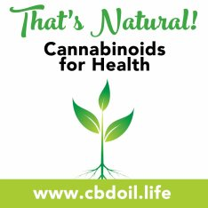 That's Natural CBD Oil for Gut Health
