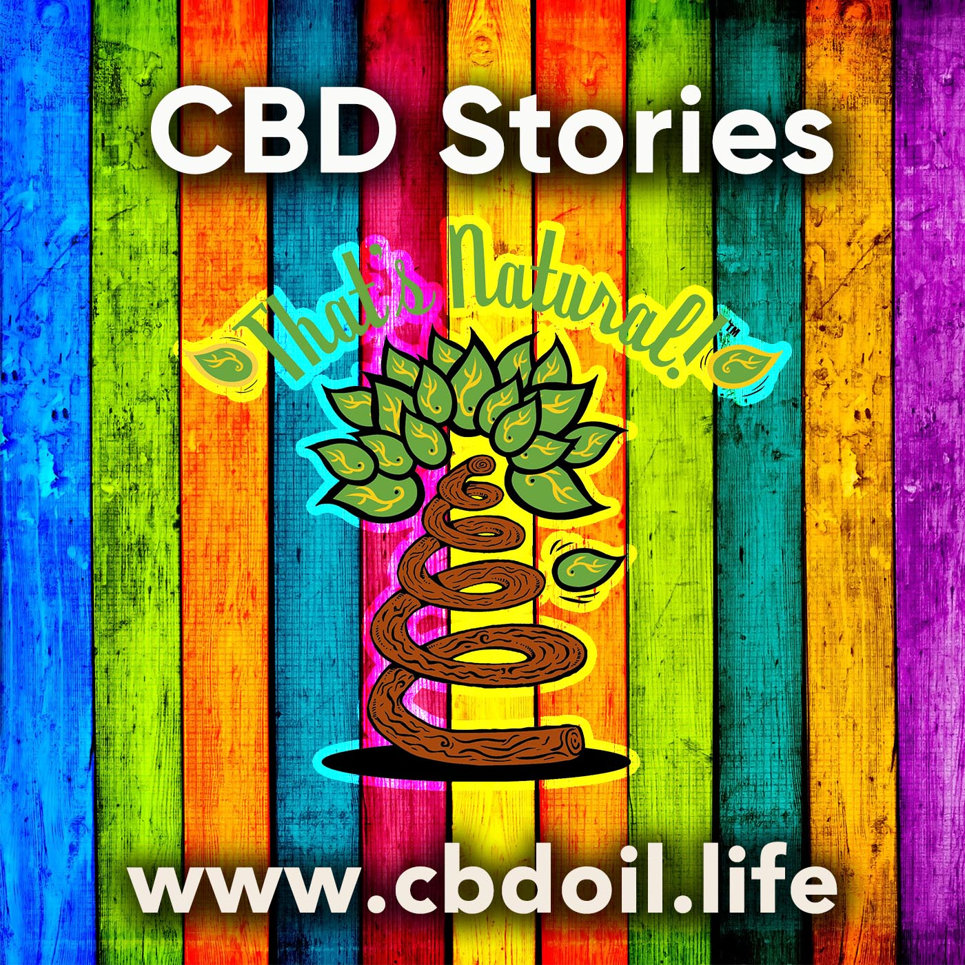 CBD Stories - News from Thats Natural, V1